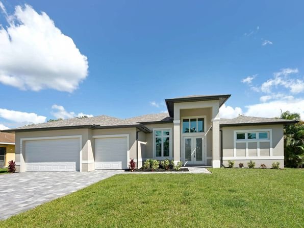 Homes for sale in Cape Coral